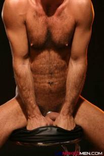 Furry Fella Marcus from Uk Naked Men