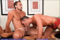 Jessie And Dane Fuck from Men Over 30