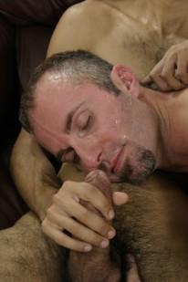 Horny Collin from Gay Bear Xxx