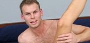 Brad Walker from Straight Guys For Gay Eyes