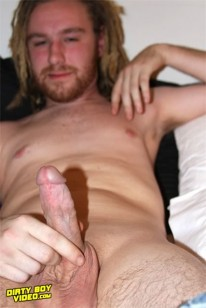 Rik Rubs 1 Out from Dirty Boy Video