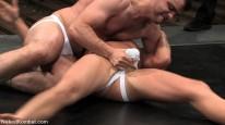 Cole Ryan Vs Braxton Bond from Naked Kombat