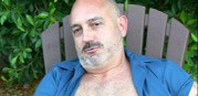Mature Cameron Stuart from Bear Films