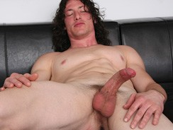 Nicandro Jerks Off from Jake Cruise