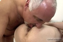 Jb And Jake Fuck from Jake Cruise