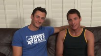 Tanner And Spence from Sean Cody