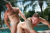 Bears In Paradise from Hot Older Male