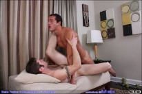 Dean And John Fuck from Men Over 30
