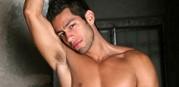 Ricky Martinez from Lucas Kazan