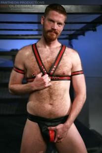 Kegan Daniels from Hot Older Male