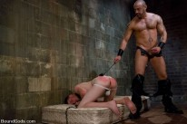 Perv And The Sk8ter from Bound Gods