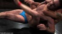 Brynn And Brandon Fuck from Naked Kombat