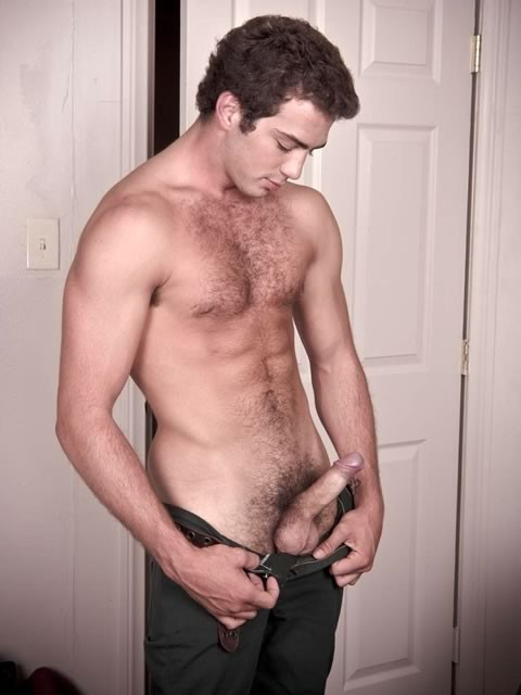 Randy blue gay tube