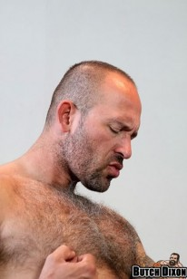 Cock Sucking Bears from Butch Dixon