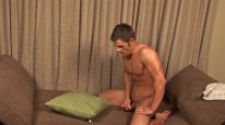 Miles Jerks Off from Sean Cody
