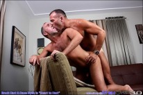 Brock And Dane Fuck from Men Over 30