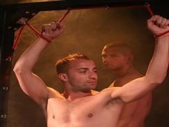 Sensory Pleasures 5 from Uk Naked Men