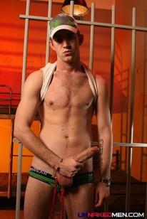 Matt Hughes from Uk Naked Men
