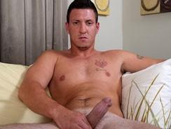 Tony Robo from Men Over 30