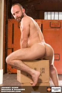 Johnny Gunn from Hot House