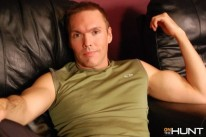 Bottom Hunk Rob from On The Hunt