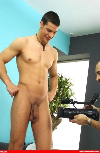 Naked kris nude evans