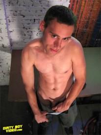 Frat Boy Tommy from Dirty Boy Video