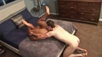 Kurt Fucks Tyler from Sean Cody
