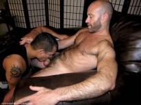 Teasing Tyce from New York Straight Men