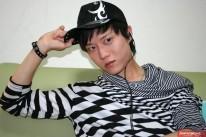 J Park Jerks Off from Japan Boyz
