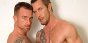 Rocco And Ross Fuck from Alpha Males