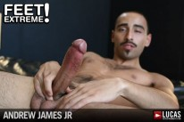 Andrew James Jr from Lucas Entertainment