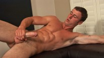 Christopher Jerks Off from Sean Cody