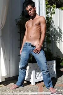Justin Ryder from Next Door Pass