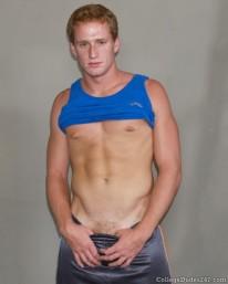Micah Jones from College Dudes