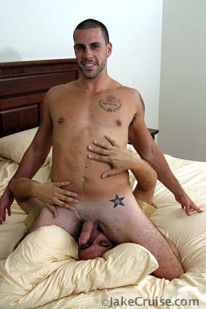 Sexy Sonny from Jake Cruise