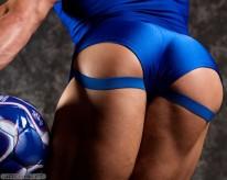 Reese Rideout from Jock Butt