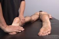 Mario Yanko Massaged from Jake Cruise