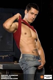 Rafael Alencar from Hot House