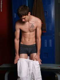 Evan Richards from Bad Puppy