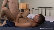 Damon And Terry Fuck from Blake Mason