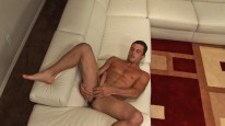 Straight Hunk Lucas from Sean Cody