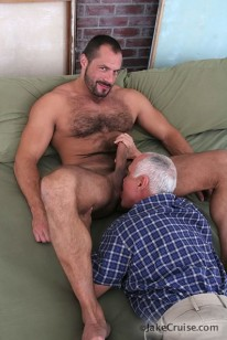 Jake Services Arpad Miklo from Jake Cruise