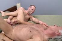 Brent And Jake Bareback from Jake Cruise