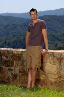 Jake Steel Shows Off from Next Door Male