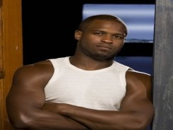 Black Stud Damien Holt from Hot House