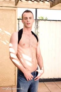Brett Matthews from Sex Gaymes