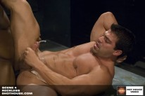 Damien Fucks Vince from Hot House