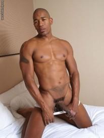 Big Dick Black Boy Scott from Bad Puppy