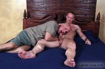 John Magnum Serviced from Jake Cruise
